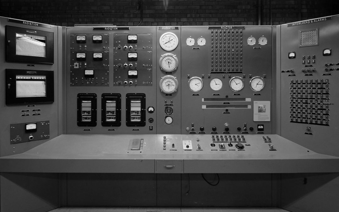 THREE: The Power of the Atom – Idaho's Experimental Breeder Reactor I