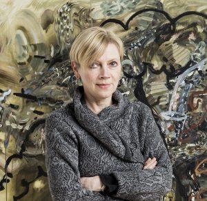 Carol Wainio, Artist