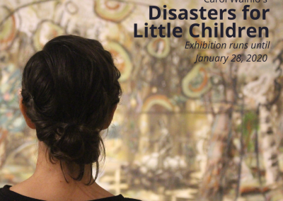 Disasters for Little Children