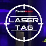 Laser Tag at the Bunker