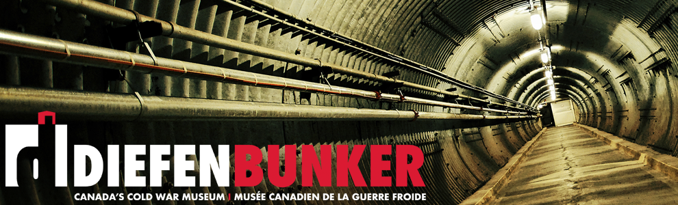 Diefenbunker Museum to be upgraded