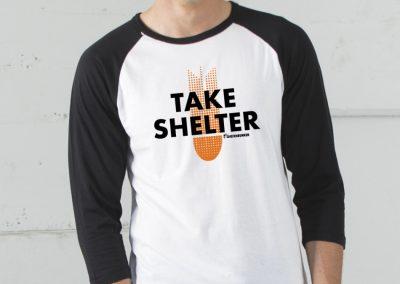 Take Shelter Tee